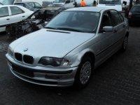 Vand bari faruri tager radiatoare BMW 320 1999