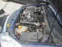 Vand bascule pentru opel astra h break din  Opel Astra 2005