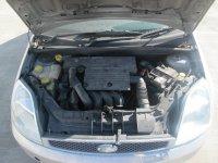 Vand bobina inductie pentru ford fiesta din Ford Fiesta 2002