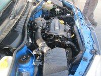 Vand bobina inductie pentru opel corsa c din Opel Corsa 2001