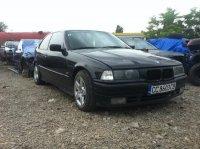Vand bord pentru bmw 8 ic compact an de BMW 318 1994