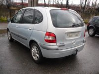 Vand buie freon renault scenic 2 0 benzina din Renault Scenic 2001