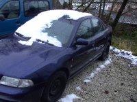 Vand capac colbutori audi a4 2 6 benzina din  Audi A4 1997