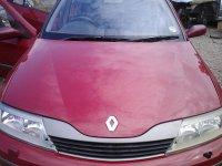 Vand capota motor culoare rosie pentru renault Renault Laguna 2003