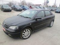 Vand capota motor pentru opel astra g hatchback Opel Astra 2004
