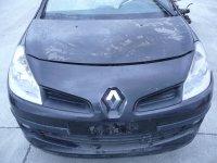 Vand capota motor pentru renault clio 3 aripa Renault Clio 2007