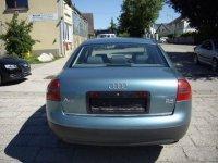 Vand carcasa filtru aer audi a6 4b c5 2 4 i an stare Audi A6 1998