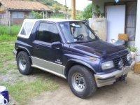Vand carcasa filtru aer suzuki vitara 1 6i stare Suzuki Vitara 1993
