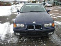 Vand cardan bmw 8 1 8 benzina din  din BMW 116 1996