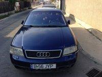 Vand caroserie a6 cu acte si numere de romania cu Audi A6 2004