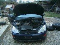Vand caseta directie ford focus dezmembrari Ford Focus 2003