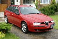 Vand caseta directie pentru alfa romeo 6 Alfa Romeo 156 2001
