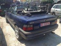 Vand caseta directie rover 6vand caseta Rover 216 1995