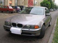 Vand chiulasa bmw seria 5 stare foarte buna BMW 523 1999