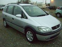 Vand chiulasa opel zafira 1 6 benzina din  Opel Zafira 2003