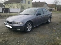 Vand clapeta acceleratie pentru bmw 5 motor 2 BMW 325 1995