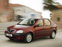 Vand clapeta acceleratie pentru dacia logan Dacia Logan 2005