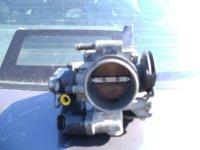 Vand clapeta acceleratie pt opel vectra b de 1 6 Opel Vectra 1997