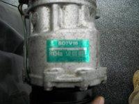 Vand compresor clima skoda octavia 1 6i  Skoda Octavia 2002