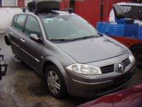 Vand cutie de viteze pentru renault megane 2 Renault Megane 2003