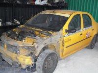Vand cutie viteze dacia logan dieselprecum si Dacia 1100 2007