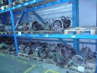 Vand cutie viteze pentru dacia logan 1 5 dci si Dacia Logan 2006