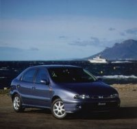Vand cutie viteze pentru fiat brava motor 1 9 td Fiat Brava 1998