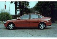Vand cutie viteze pentru opel vectra 2 0 cc Opel Vectra 1998