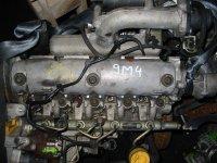 Vand din dezmembrari bloc motor cu chiulasa Renault Megane 2002