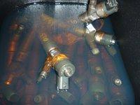 Vand din dezmembrari injectoare pentru bmw BMW 530 2001