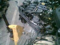 Vand din dezmembrari motor de bmw 6i ( e e) BMW 116 2010
