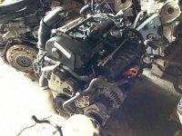 Vand din dezmembrari motor de seat toledo 2 0 Seat Toledo 2007
