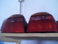 Vand din dezmembrari stopurii pentru Volskwagen Golf 2000