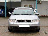 Vand disc frana fata audi a6 4b c5 2 4 i an stare Audi A6 1996