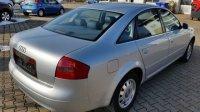 Vand disc frana fata audi a6 4b c5 2 4i stare Audi A6 1999