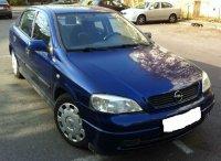 Vand disc frana spate opel astra 1 4i euro4 cod Opel Astra 2000