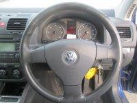 Vand echipament interior pentru vw golf 5 din Volskwagen Golf 2005