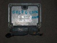Vand ecu ahf comp motor 0 cp  golf 4 bora Volskwagen Golf 2000