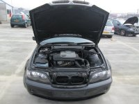 Vand egr pentru bmw motor 2 0d clpaeta BMW 320 2003