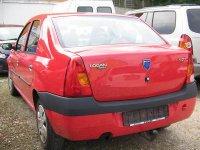 Vand electromotor dacia logan 1 5 dci Dacia Logan 2008