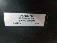 Electroventilator h1bg-8c7-aa ford fiesta Ford Fiesta 2018