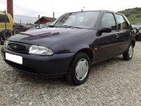 Vand electroventilator pentru ford fiesta Ford Fiesta 1996