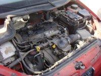 Vand electroventilator pentru peugeot 6 Peugeot  206 2001