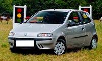 Vand etrier fata fiat punto 1 9 jtd stare foarte Fiat Punto 2005