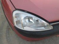 Vand faruri pentru opel corsa c din  motor 1 Opel Corsa 2001