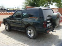 Vand faruri pentru Opel Frontera, an Opel Frontera 1998