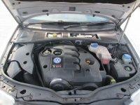 Vand fuzeta pentru vw passat b5 5 din  motor 1 Volskwagen Passat 2002