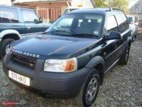 Vand fuzete land rover freelander anul  Land Rover Freelander 2000