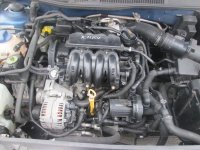 Vand galerie evacuare pentru audia3 din  Audi A3 2003
