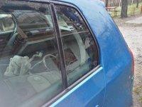 Vand geam fix stanga spate VW Golf 5,  Volskwagen Golf 2006